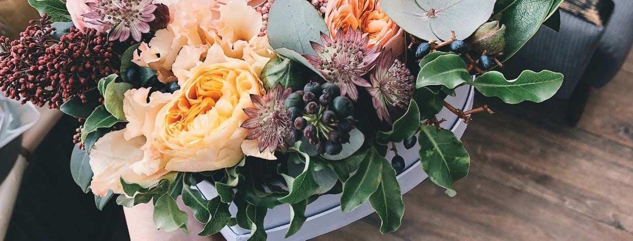 San Valentino confezioni fiori
